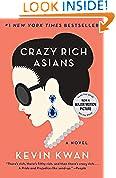 #10: Crazy Rich Asians (Crazy Rich Asians Trilogy)