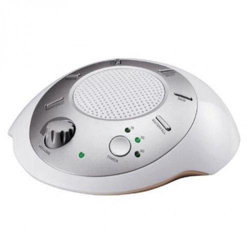 Homedics Sound Spa, Portable Sound Machine