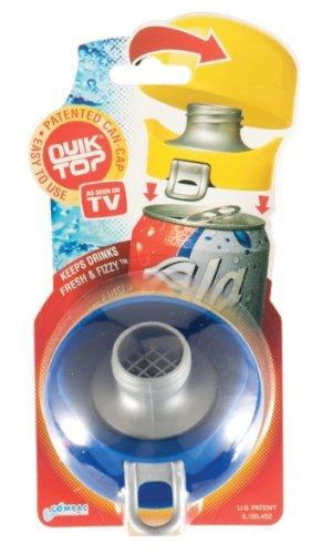 quicktop soda preserver - 3