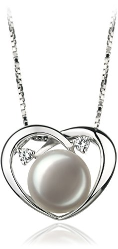 pearlsonly-katie-heart-white-9-10mm-freshwater-925-sterling-silver-cultured-pearl-pendant