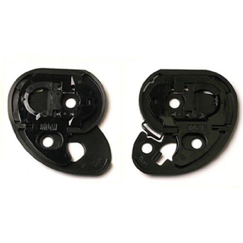 HJC Gear Plate Set for HJ-09, CS-R1, FS-15, CL-17, CS-ST, CL-15 Helmets
