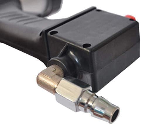 全自動ソーセージガン、ラピッドコントロールバルブを備えたエアコーグラウト用の600ml空気式ソフトグルーガンシリコンコーキングツール