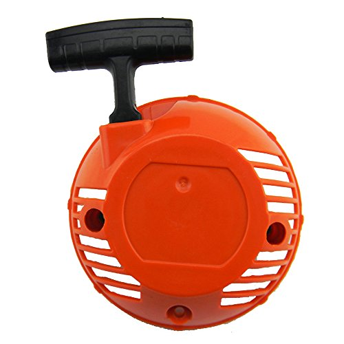 HIPA 576368301 Recoil Starter for Husqvarna 128C 128CD 128LD 128LDX 128R 128RJ 128DJX String Trimmer Brushcutter # 2009-001N Higher - Husqvarna Starter
