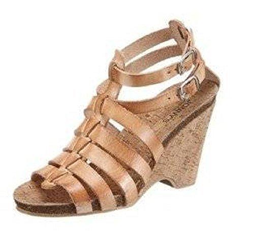 Jonny's Sandalette crema Beige Sandali Donna 0w8qr0X