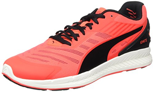 De V2 red Blast Pour Adultes Course Rouge Puma Chaussures 07 07red Ignite Uxq58ZxI