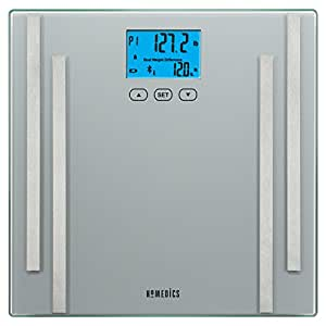 Homedics Smart Scale Body Fat Scale