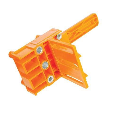 30mm Dowelling Jig - Makes Joints For 6mm, 8mm, 10mm Dowel In Stock Up To 3 Loops