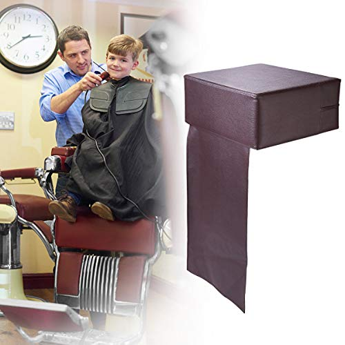 Child Barber Chair Booster Seat Cushion Kids Spa Salon Children Equipment - Car Chair Barber Kids