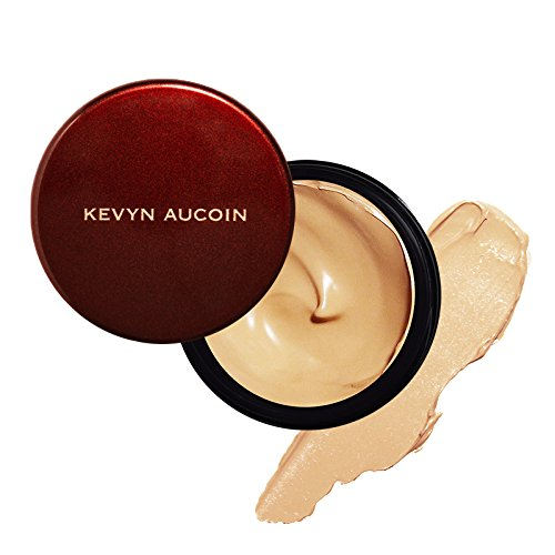 Kevyn Aucoin Sensual Skin Enhancer Foundation, SX 02, 0.63 Ounce