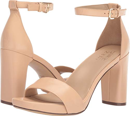 Naturalizer Women's Joy Soft Nude Leather 10 W US from Naturalizer