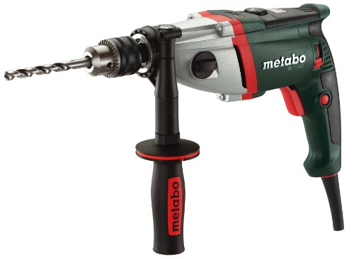Metabo BE 1100 0-900/0-2,800 RPM 9.6 AMP 1/2-Inch 2 Speed...