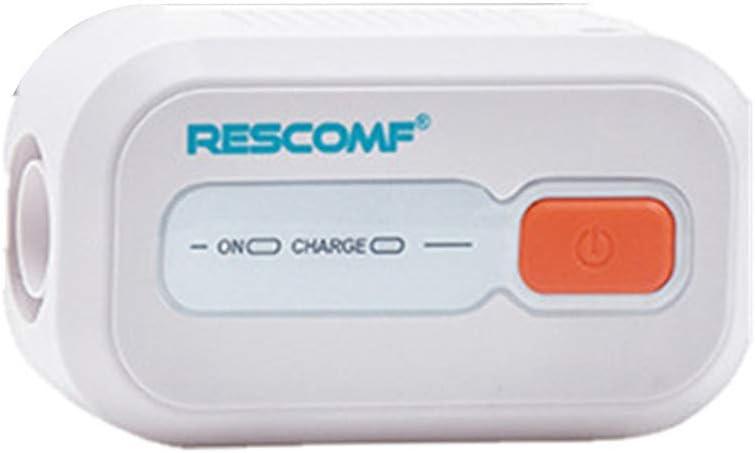 Ventilador de carga doméstica Tapón CPAP Limpiador Desinfector Esterilizador
