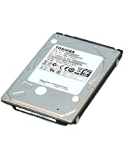 Toshiba MQ01ABD050 500GB SATA 3GB/s 5400RPM 2.5 Inch 9.5mm Internal Hard Drive
