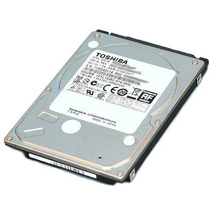 Toshiba 500 GB 2 5