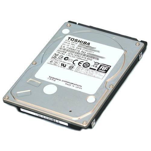 "Toshiba MQ01ABD 500 GB 2.5"" Internal Hard Drive MQ01ABD050"