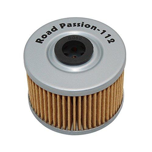 xr 250 oil filter - 2