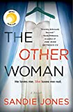 Book cover from The Other Woman: A Novel by Sandie Jones