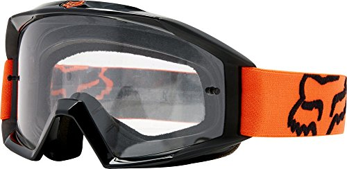Fox Racing Youth Main Goggle-Orange