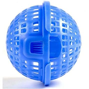 006a61093f8 Amazon.com  BraBall - The original Patented Bra Washing Ball  Health ...