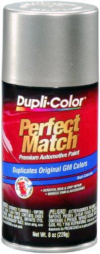 Dupli-Color BGM0482 Light Drift Sand Metallic General Motors Exact-Match Automotive Paint - 8 oz. Aerosol