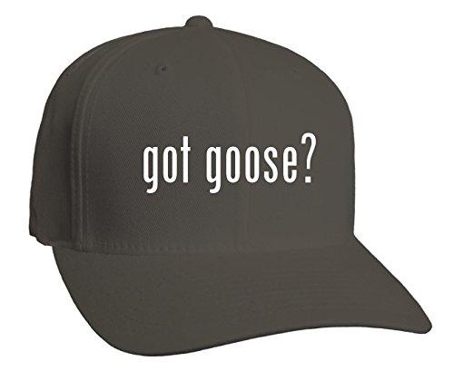 got-goose-adult-baseball-hat-dark-grey-small-medium