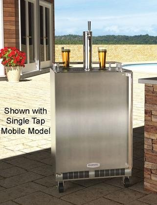 electronic beer dispenser - 1