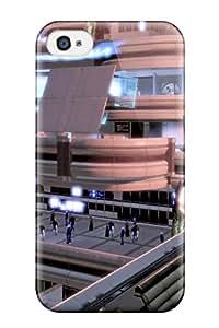 Protective AmandaMichaelFazio RQOmVRj5389LPqiT Phone Case Cover For Iphone 4/4s