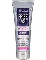 John Frieda Frizz-Ease Beyond Smooth Frizz Immunity Shampoo - 8.45 oz