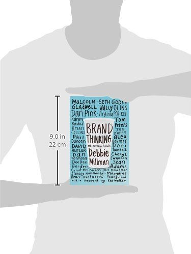 BRAND THINKING DEBBIE MILLIMAN EPUB DOWNLOAD