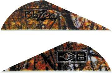 100 - Pk. BohningBlazer Vanes, CAMO