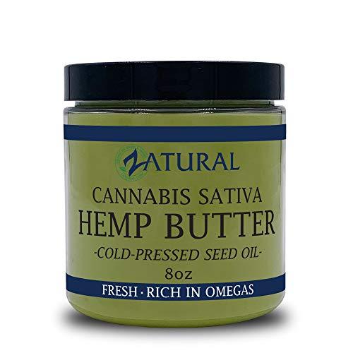 Cannabis Sativa HEMP BUTTER