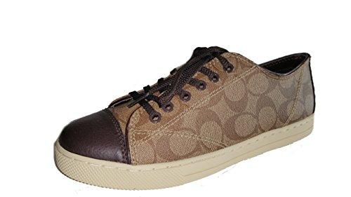 Trener Parkway 12cm Sneaker Sko 8 M