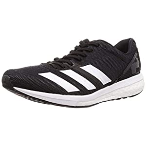 Adidas Adizero Boston 8 Negro | Zapatillas Hombre