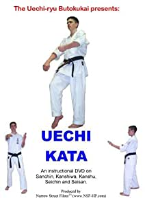 Uechi Kata