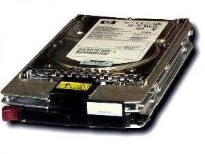HP 367103-001 - HP/ COMPAQ 146.8GB U320 10K RPM SCSI NON-HP