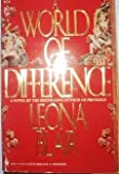 A World of Difference, Leona Blair, 0553284355
