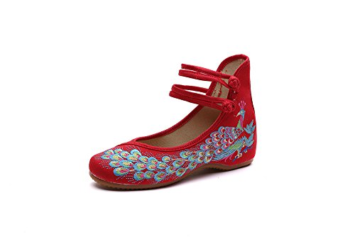 Red Basse Jane Mary Lazutom Donna wExqcP4I