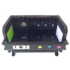 Cutogain Accesorios de Reemplazo para Impresoras HP6000 7000 6500 ...