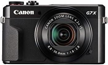 Canon Powershot G7 X Mark Ii Digital Camera Amazon Ca Camera Photo
