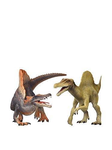 Schleich 77085 US Spinosaurus Set Toy Figure