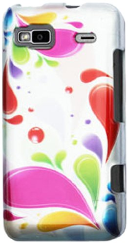 HTC Protector Cover 145 Packaging product image