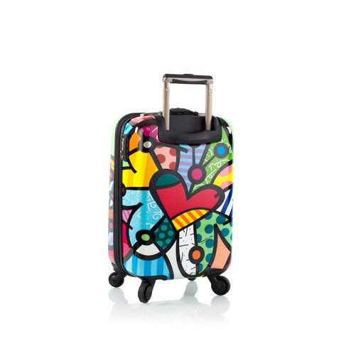 - Britto Butterfly Love-21''