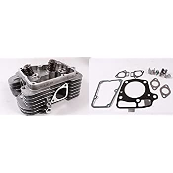 Amazon.com: Genuine Kawasaki 99999 – 0627 Culata Kit # 1 ...