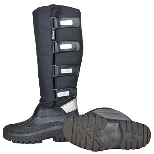 Nero Apparel Boots Riding Thermo Mucker Hkm zqCwxfRI
