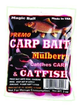 Magic 22-24 Carp Bait