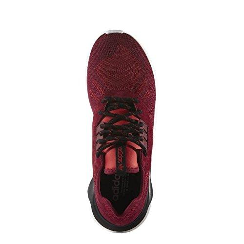 S74812 Originals Mænd Rødt Trænere Adidas Væve Runner Rørformede Netto xIwnYdqSAd