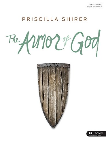 Armor of God (DVD Leader Kit)