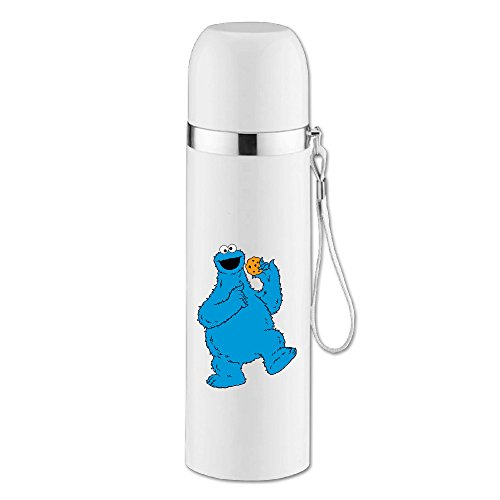 Sodal Sesame Street Vacuum Drink - Sunglasses Clinton Hillary