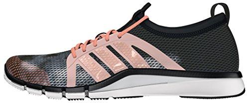 Scarpe Da Ginnastica Adidas Core Grace Donna Running Sneakers Nere (negbas / Brisol / Ftwbla)