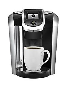 Keurig K450 Brewing System – Wonderful System!  Wonderful customer service!!  Superb Caffeine!!